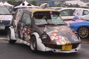 フェアレディ240Z 風 軽四 カスタム アルト 240Z仕様 愛しのミニマシーン.jpg
